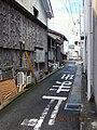 名もなき路地 - panoramio.jpg