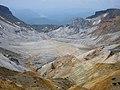 安達太良山、沼の平 - panoramio.jpg