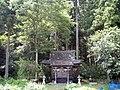 小白山神社 - panoramio.jpg