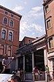 意大利威尼斯 Venice, Italy Cina Xinjiang, Urumqi il benvenuto all - panoramio (91).jpg