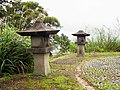 蘇澳金刀比羅神社之石燈籠 Stone Lanterns of Suao Kotohira Shrine - panoramio.jpg