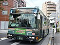 西武バス上石神井営業所所属A2-813号車.JPG