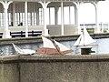 -2018-09-10 Boating lake, Sheringham (4).JPG