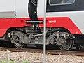 -2020-02-14 British Rail Class 755 train, Sheringham Station (2).JPG