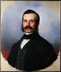 Maximilian Schele De Vere