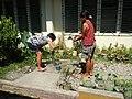 0151jfBinalonan Pangasinan Province Roads Highway Schools Landmarksfvf 02.JPG