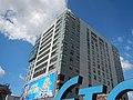 01910jfQuezon Avenue MRT Station North EDSA Buildings Eton Centrisfvf 23.jpg