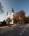 02990Kraków, kościół pw. św. Bernarda, 2 poł. XV, XIX.jpg