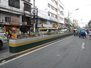 Elpidio Quirino Avenue - Image: 04227jf Baclaran Elpidio Quirino Avenue Parañaque Cityfvf 02