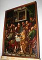 0451 - Milano - San Nazaro - Bernardino Lanino - Ultima cena - Foto Giovanni Dall'Orto 5-May-2007.jpg