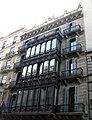 051 Casa Emília Carles, Hotel Ducs de Bergara.jpg