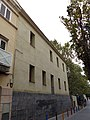 052 Antiga acadèmia Manent (Santa Coloma de Gramenet), façana c. Sant Jeroni.jpg
