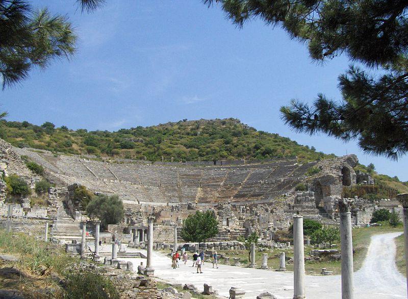 File:053.Theater Ephesos.JPG