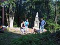 07966 Archäologische Ausgrabungen beim Dorf Ulucz, 2011.JPG