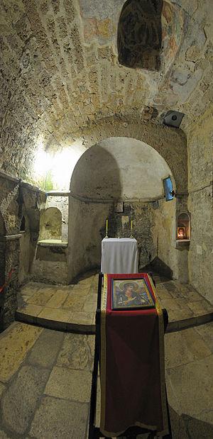 Kovilje monastery - Image: 08 Manastir Kovilje 09