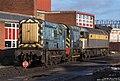 08884, 08628 & 47315 at Saltley (5973572302).jpg