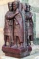 0 Venise, les Tétrarques de la basilique San Marco (1).JPG