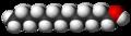1-Tridecanol-3D-vdW.png