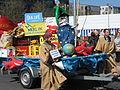 1. Mai 2013 in Hannover. Gute Arbeit. Sichere Rente. Soziales Europa. Umzug vom Freizeitheim Linden zum Klagesmarkt. Menschen und Aktivitäten (188).jpg