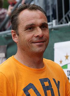 Andreas Reinke German football player/coach