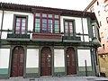 100 Calle de Honesto Batalón, 3 - c. Francisco Rodríguez Álvarez (Cimavilla, Gijón).jpg