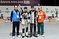 10m Air Rifle Mixed International Gold Medal Match 2018 YOG (56).jpeg