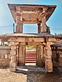 11th 12th century Chaya Someshwara Temple, Panagal Telangana India - 76.jpg