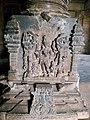 12th century Mahadeva temple, Itagi, Karnataka India - 69.jpg