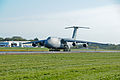 137th Airlift Squadron - Lockheed C-5A Galaxy 69-0001.jpg