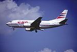 138au - CSA Czech Airlines Boeing 737-55S, OK-CGH@SVO,15.07.2001 - Flickr - Aero Icarus.jpg