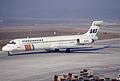 14al - SAS MD-87; LN-RMG@ZRH;15.02.1998 (5135375506).jpg