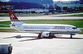 15cn - Air Malta Boeing 737-3Y5; 9H-ABT@ZRH;22.03.1998 (5689315215).jpg
