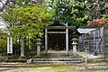 171104 Morioka-Hachimangu Morioka Iwate pref Japan11n.jpg