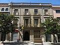171 Casa Raül Mir, c. Raval 10 (Sant Sadurní d'Anoia).jpg