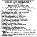 1823 Bowles BostonAlmanac.png