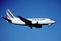 184ak - Air France Boeing 737-528, F-GJNI@ZRH,14.08.2002 - Flickr - Aero Icarus.jpg