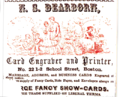 1853 NSDearborn SchoolSt BostonAlmanac.png