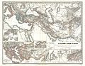 1854 Spruner Map of the Empire of Alexander the Great - Geographicus - AlexandriMagni-spruner-1854.jpg
