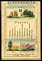 1856. Card from set of geographical cards of the Russian Empire 097.jpg