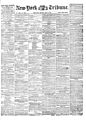 1857-05-18 New-York Daily Tribune p1.jpg
