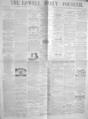 1861 Lowell Daily Courier MassachusettsNov7.png