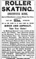 1883 RollerSkating InstituteRink BostonGlobe Dec5.png
