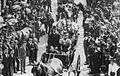 1919 Peace Day Penistone West Riding of Yorkshire England.jpg