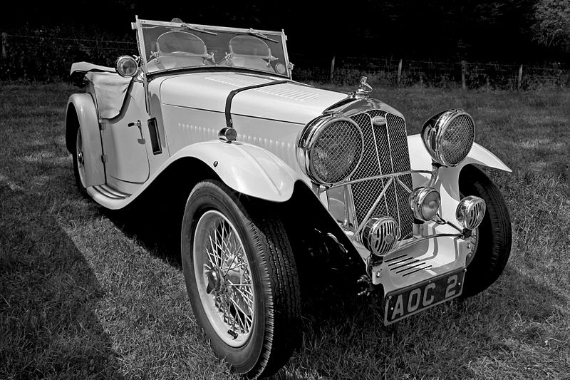 File:1934 Wolseley sports tourer.jpg