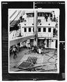 1951 Buoy deck. - U.S. Coast Guard Cutter FIR, Puget Sound Area, Seattle, King County, WA HAER WA-167-56.tif