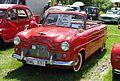 1954 Ford Zephyr Mk I conv front.jpg