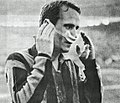 1961–62 Serie A - AC Milan v Inter Milan - Mauro Bicicli.jpg