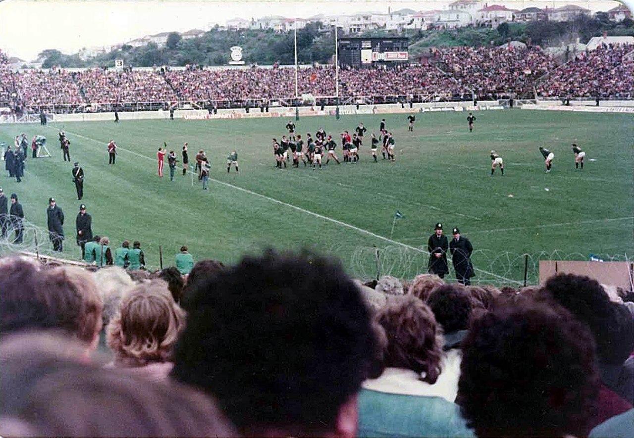 File1981 Springbok Tour Auckland 1