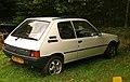1986 Peugeot 205 XR Commercial (8870751158).jpg
