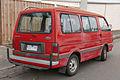 1987 Ford Spectron XLT 2WD van (2015-11-11) 02.jpg
